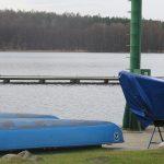 W jeziorze Kortowskim znaleziono ciało mężczyzny. To zaginiony student UWM