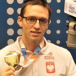 Kacper Kozłowski: Nogi mnie poniosły do ostatniego metra