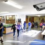 Monitoring w szkołach? Tego chcą dyrektorzy, nauczyciele i uczniowie