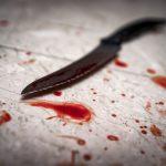 Chwycił za nóż i kilkukrotnie ugodził znajomego. Dramatyczny finał alkoholowej libacji