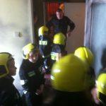 W Elblągu otwarto pierwszego w województwie Ognika. Dzieci uczą się co robić w przypadku pożaru
