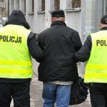 16 lat ukrywał się przed policją. Mężczyznę podejrzewanego o pedofilię zatrzymano w Gietrzwałdzie