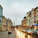 Decyzja w sprawie przetargu na budowę ul. Pieniężnego po myśli Olsztyna