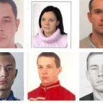 """Pamięć """"fotograficzna"""" policjantów pomogła w schwytaniu złodziei"""