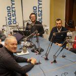 Czy druga linia tramwajowa sparaliżuje ruch w Olsztynie? Posłuchaj debaty Polskiego Radia Olsztyn