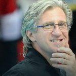Roberto Santilli trenerem Indykpolu AZS Olsztyn! Włoch podpisał roczny kontrakt z klubem z Kortowa