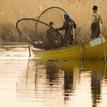 Koniec z zarzucaniem sieci wędkarskich na jeziorze Orzysz? Polski Związek Wędkarski zawarł porozumienie z samorządem