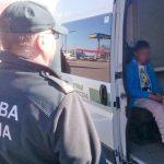 Olsztyńscy celnicy w ciężarowce znaleźli… 15-letniego uchodźcę z Afganistanu