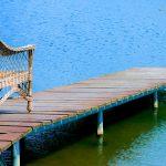 Znikną ogrodzenia nad jeziorami. Termin likwidacji  poznamy wkrótce