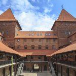 Zamki gotyckie to już nie tylko muzea. Choć często mieszczą się w nich hotele i SPA, wciąż pozostają wizytówką Warmii i Mazur