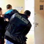 33-letni diler narkotyków z Elbląga tymczasowo aresztowany