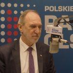 Zbigniew Babalski: czekamy na opinie rolników dotyczące ustawy o ograniczeniu obrotu ziemią