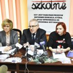 Trwa polityczny konflikt w sprawie reformy oświaty. Warmińsko-Mazurski Kurator uspokaja: reforma jest przemyślana i przebiega zgodnie z planem