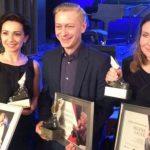Milena Gauer tegoroczną laureatką Teatralnej Kreacji Roku