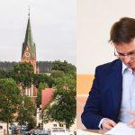W najbliższą niedzielę mieszkańcy Gietrzwałdu zdecydują o losie wójta Marcina Sieczkowskiego