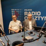 Czy na zniesieniu wiz dla Ukraińców skorzysta legalny, czy czarny rynek pracy? Debata pracodawców i związkowców w Polskim Radiu Olsztyn