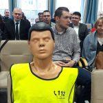 Numer 112 zdał egzamin na 5! Olsztyńscy operatorzy odebrali już prawie 2,5 miliona zgłoszeń