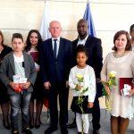 Polska ma sześciu nowych obywateli. Pochodzą z Ukrainy, Rosji, Armenii i Gwinei