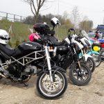 Kierowcy – uwaga na jednoślady! W ubiegłym roku w wypadkach zginęło 7 motocyklistów, ten sezon też nie zaczął się dobrze