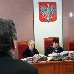 Nieuczciwy komornik z Działdowa wyszedł na wolność. Adwokat ujawnia szczegóły