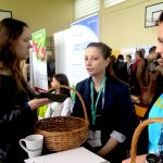 Młodzieżowe Targi Pracy w Ełku