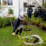 Najmłodsi mieszkańcy Olsztyna zainaugurowali obchody setnej rocznicy odzyskania przez Polskę niepodległości