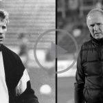 Kibice futbolu pożegnają dziś Andrzeja Biedrzyckiego. Posłuchaj jak zawodnika wspominają dziennikarze Polskiego Radia Olsztyn