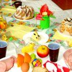 W całej Polsce w placówkach i jadłodajniach Caritas organizowana jest świąteczna pomoc dla potrzebujących