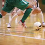 Futsalowa reprezentacja Polski przegrała z Serbią 0:4. W Elblągu odbywa się turniej eliminacyjny do mistrzostw Europy