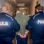 Do aresztu trafili dwaj bandyci, którzy pobili i okradli niepełnosprawnego
