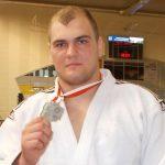 Maciej Sarnacki z szóstym w karierze tytułem mistrza Polski
