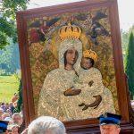 W Gietrzwałdzie zainaugurowano Rok Jubileuszowy. Z okazji 140. rocznicy objawień Matki Bożej jako pierwsi do sanktuarium przyjechali maturzyści