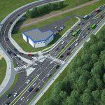 Ma kosztować 116 mln zł.  Czy miasto znajdzie pieniądze na budowę ulicy Nowobałtyckiej?