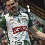 Daniel Pliński: w Olsztynie chciałbym zakończyć swoją przygodę z siatkówką