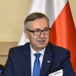 Stanisław Szwed: Szacujemy, że bezrobocie będzie spadać, jednak nie tak gwałtownie