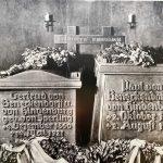 Nie będzie badań archeologicznych w dawnym Mauzoleum Hindenburga w Olsztynku