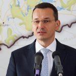 Mateusz Morawicki: moim oczkiem w głowie jest uszczelnienie systemu VAT i walka z mafiami VAT-owskimi