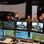 Jazda na symulatorach ma poprawić prowadzenie auta w ekstremalnych warunkach