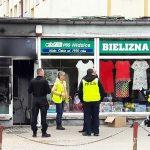 Bandyci zniszczyli kolejny bankomat na Warmii i Mazurach. Tym razem zrobili to w Nidzicy pod osłoną nocy
