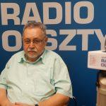 Profesor z UWM zostanie ambasadorem Polski w Kazachstanie
