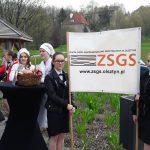 Na pikniku w Olsztynie szkoły zawodowe przekonywały do siebie gimnazjalistów