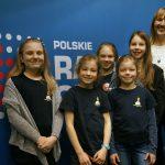 Uczennice z Olsztyna wygrały Odyseję Umysłu. Mają szansę polecieć na finał do USA, ale potrzebna jest pomoc…