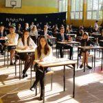 Dziś egzamin gimnazjalny z języków obcych. Aż 85% gimnazjalistów zdaje język angielski
