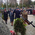 Olsztyn pamięta o 77. rocznicy Zbrodni Katyńskiej i 7. rocznicy Katastrofy Smoleńskiej