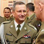 Wielonarodowa Dywizja Północ-Wschód w Elblągu ma swojego dowódcę. Zobacz, kto nim został