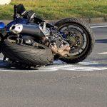 Śmiertelny wypadek pod Kętrzynem. Nie żyje motocyklista