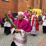 Dziś Niedziela Palmowa. W Kościele katolickim rozpoczął się Wielki Tydzień