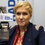 Urszula Pasławska: W najbliższych dniach powinno się rozstrzygnąć, kto będzie marszałkiem