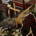 W Olsztynie pochowano Erwina Kruka