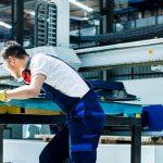W Warmińsko-Mazurskiej Specjalnej Strefie Ekonomicznej firmy zainwestują 1,1 mld zł. Powstanie 926 miejsc pracy